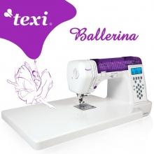 Texi Ballerina masina de cusut casnica
