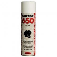 TAKTER 650
