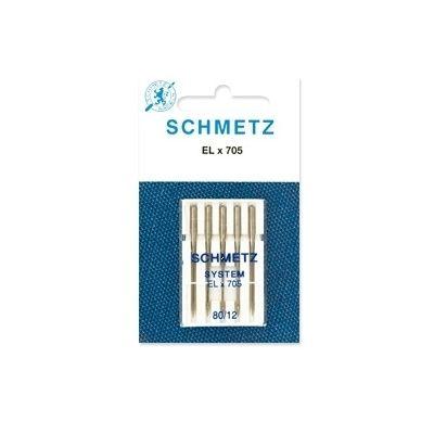 SCHMETZ ELx705 VCS