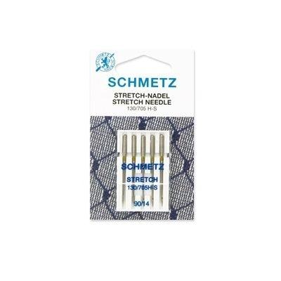 SCHMETZ 130/705H-S, 5pcs.