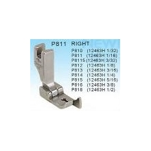 P811 Picioruse