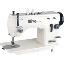 MV457 MIVAMAC Masina zigzag in 3 puncte tristich