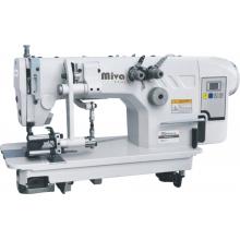 MV8860-2 MIVAMAC Masina de pliat material cusatura lant (pieghettatrice catenella)
