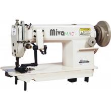 MV8088-2 MIVAMAC Masina de pliat material cusatura innodata (pieghettatrice punto annodato)