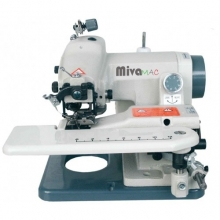 MV500 MIVAMAC Masina de cusut invizibil semiprofesionala