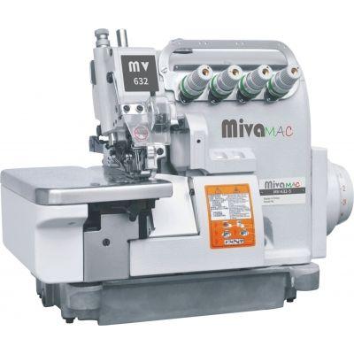 MV652-4BK MIVAMAC