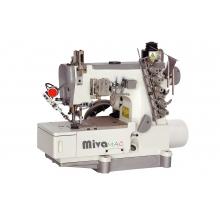 MV562-02 MIVAMAC Masina de cusut acoperire speciala pt aplicat banda