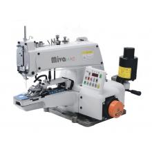 Masina de cusut industriala pentru nasturi MV373 MIVAMAC