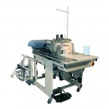 MV895/896 Masina de facute buzunare cu refileti