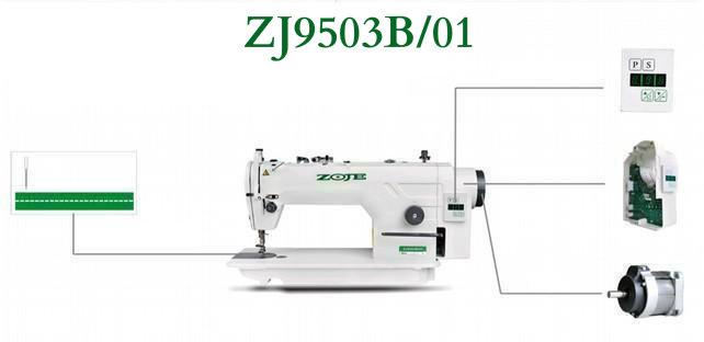 ZJ9503B/01 ZOJE